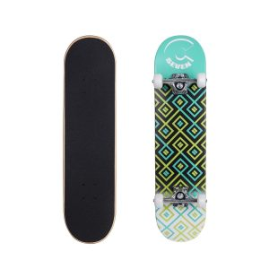Very strong and Good skateboard for beginners