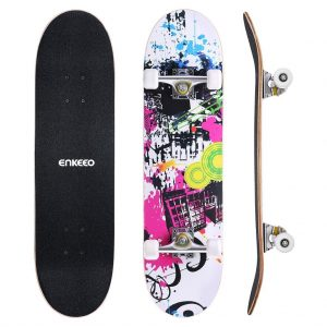 very Ideal Skateboard for beginners
