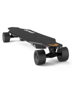 EPIKGO Electric Longboard Skateboard with Dual-Motor