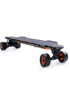 Buffalo F Electric Skateboard