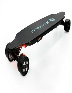 SKATEBOLT Electric Skateboard