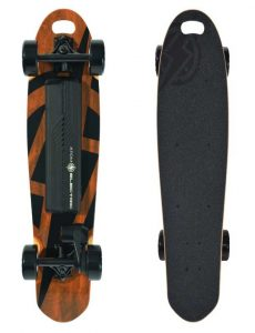 Atom Electric B.10 Skateboard