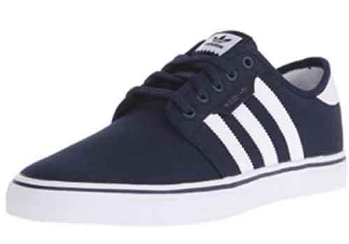 Adidas Originals Men's Seeley Skate Shoe