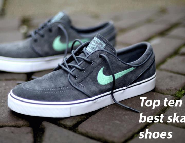 Top 10 best skates shoes