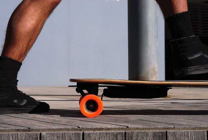 Top 10 best electric skateboards