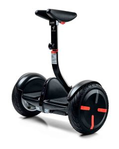 Segway miniPRO self balancing scooter_BestHoverboards