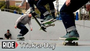 backside180-skateshouse_skateboard tricks for beginners