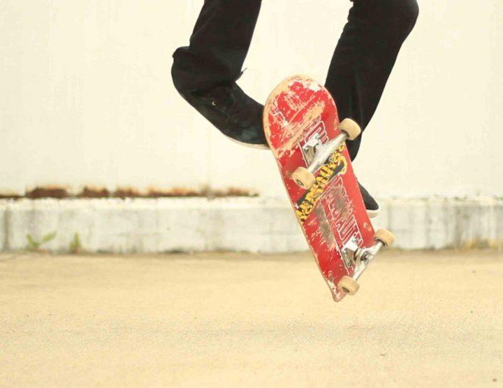 Best Skateboard Tricks For Beginners