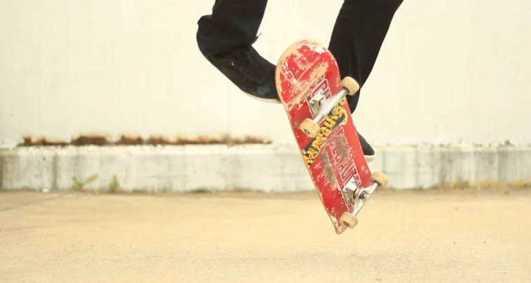 Best Skateboard Tricks For Beginners