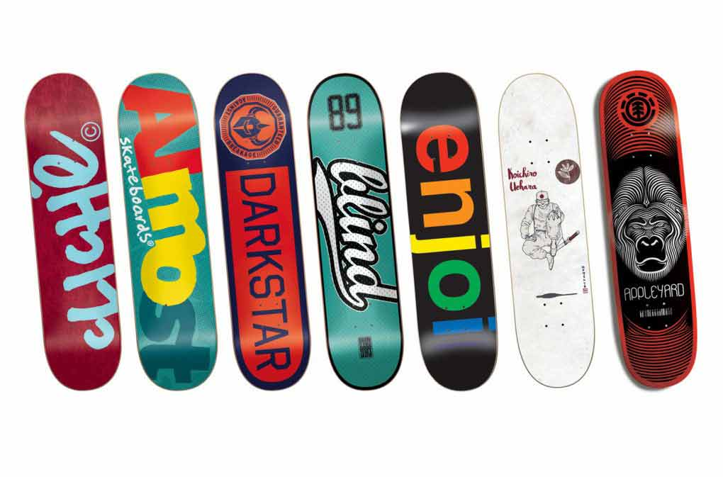 Top 15 best skateboard decks of 2018_best skateboard decks for street_best skateboard decks for pop_best skateboard decks reddit_lightest skateboard deck_best skateboards_best skateboard brands 2017_strongest skateboard decks_best skateboard brands for beginners