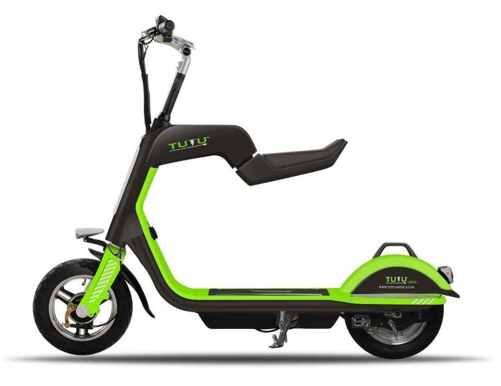 Top 10 best electric scooters of 2018