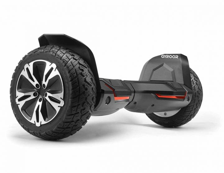 Top 10 best hover boards of 2018