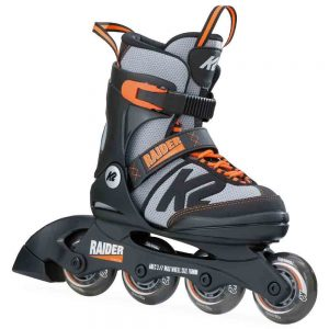 K2 Skate Boy's Raider Inline _Roller skates_best roller skates for kids