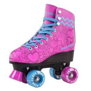 7. Cal 7 All-Purpose Indoor Outdoor Speedy Roller Skate _skateshouse_skateboarding_roller skates