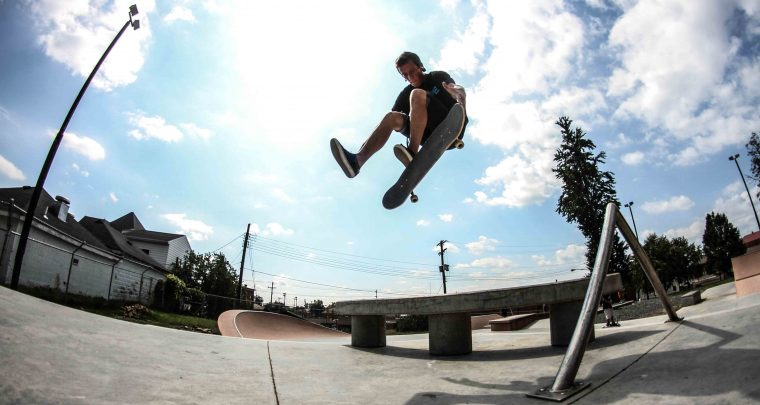 10 best intermediate skateboard tricks