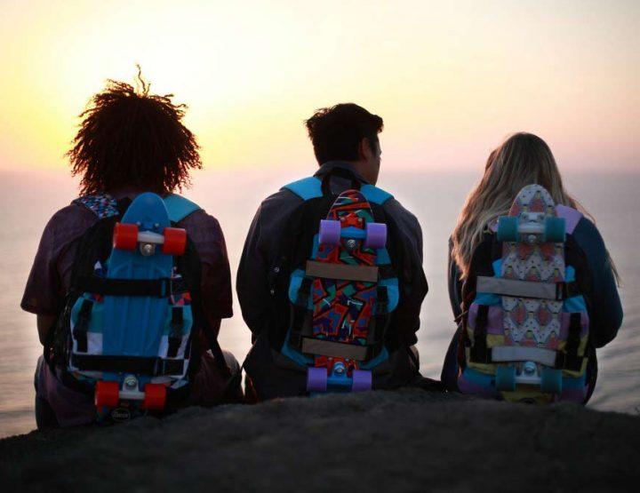 Top ten best skateboard backpacks