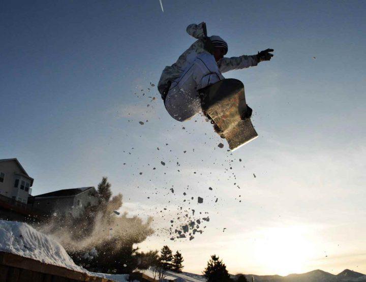 Ten best snowboards for sale