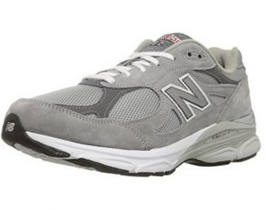 New Balance M990v3 Running Shoe_top ten best running shoes for men