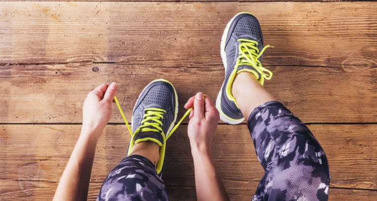 Ten best running shoes for bad knees