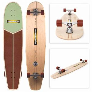 best longboard for tricks_longboard names