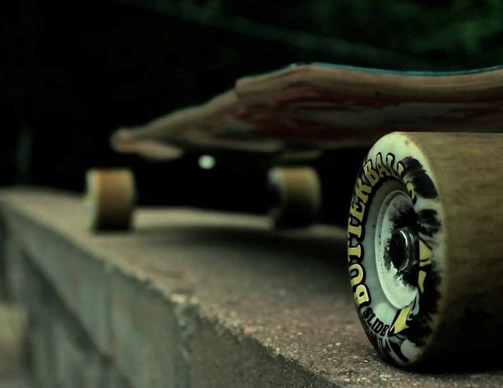 Top Six most expensive longboards