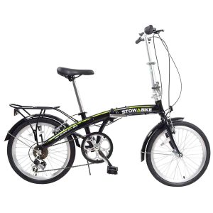 best folding bike brands_hummingbird folding bike