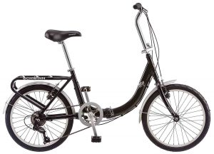 best folding bike 2017_best folding bike brands_www.skateshouse.com