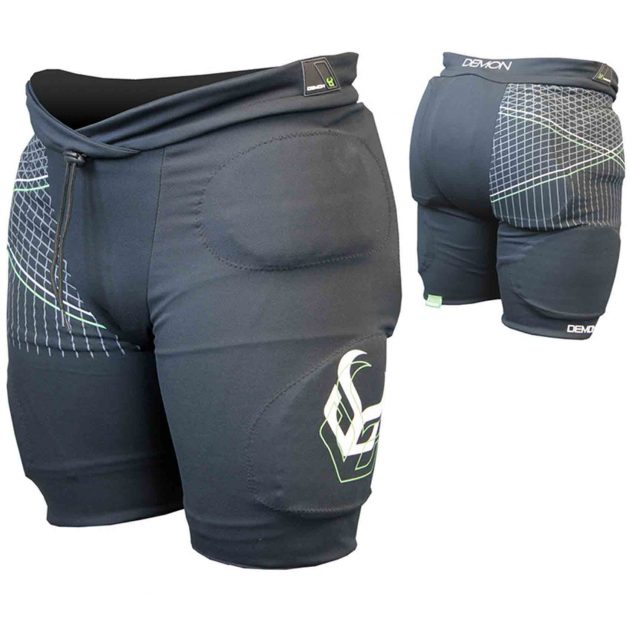 Ten Best Padded Shorts of 2018