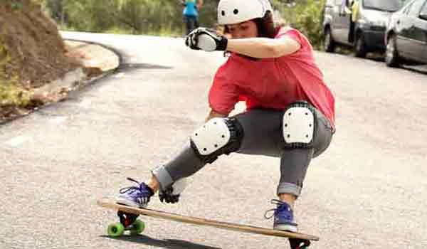 gears for skateboarding