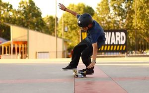skateboarding exercises for beginner_Is Skateboarding Good Exercise For The Body?