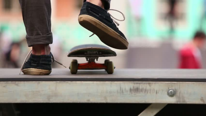 Is Skateboarding Good Exercise_mental benefits of skateboarding_skateboarding workout routine