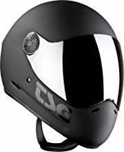 TSG Pass Helmet comes with all the promised features of a great product