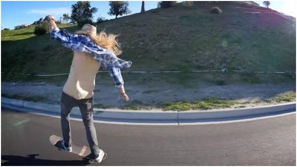 skateboarding firm based in Southern California