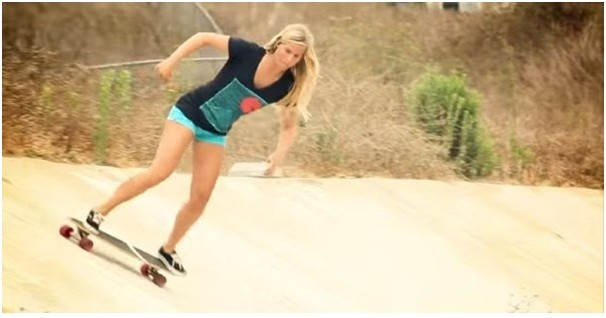 The quality of the products made by Gravity Skateboard is very high