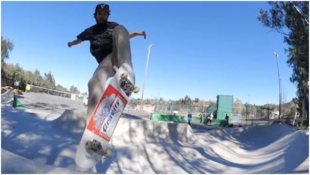 we can say that the Gravity Skateboard is quite safe.