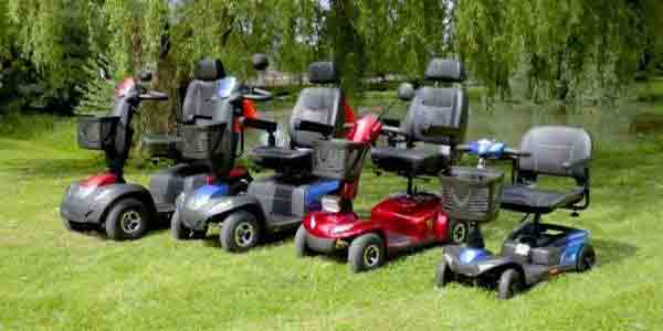 Image result for best mobility scooters for outdoor Top 5 Outdoor Mobility Scooters in 2020