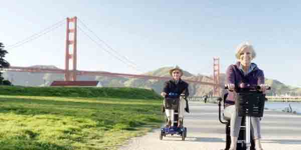 best mobility scooters for outdoor for kids