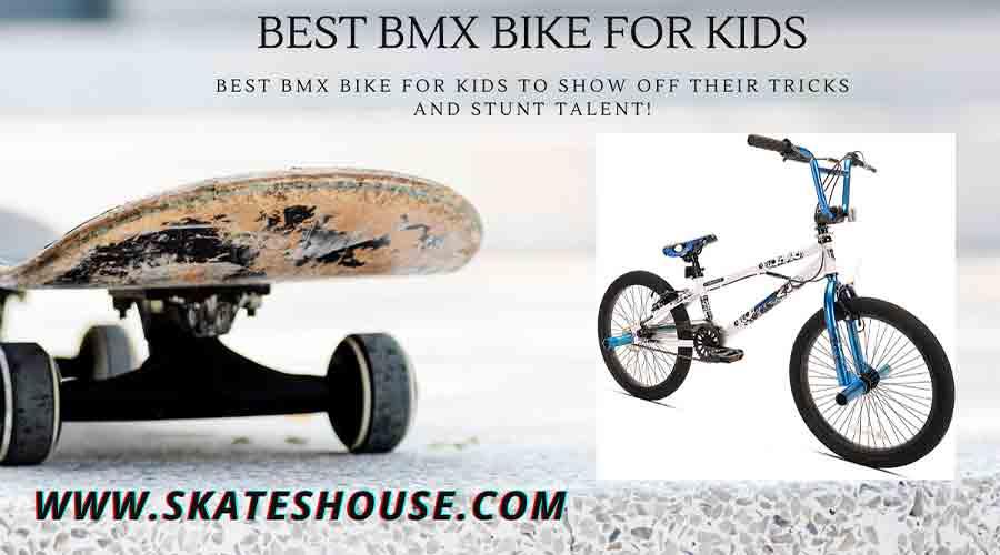 Best BMX Folding Bike