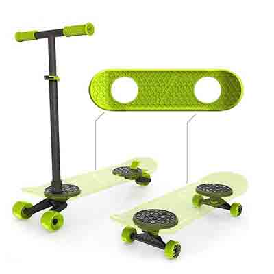 Morfboard for kids