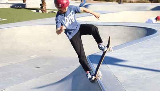 Best skateboard tricks