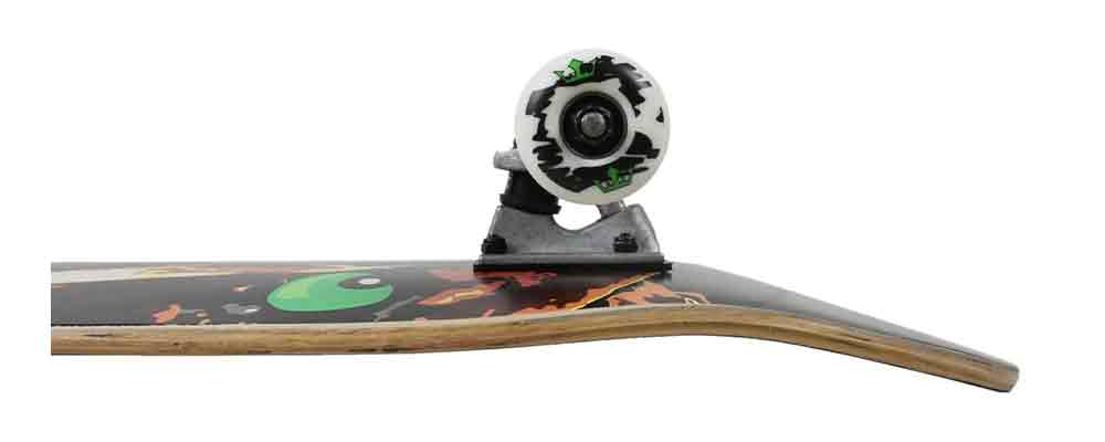 krown rookie skateboard Wheels and bearings