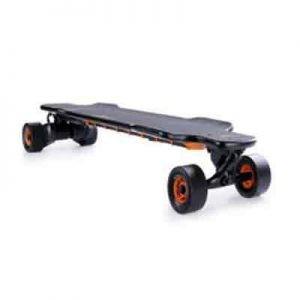 Buffalo F Electric Skateboard