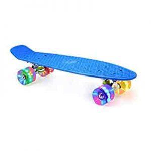 Merkapa 22″ Complete Skateboard
