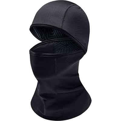 Under Armor Men's ColdGear Infrared Balaclava Snowboard Mask Hood