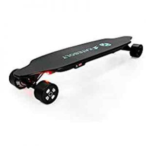Atom Electric B.10 Skateboard