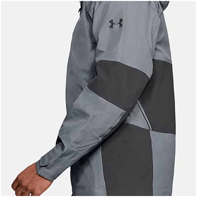 UnderArmour Men's Storm Chugach GORE-TEX Jacket is the best snowboard jackets.