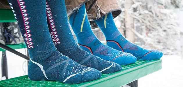 Top 10 best snowboard socks