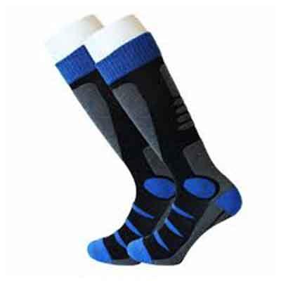 Feetalk Ski Snowboard Socks Thermal Merino Wool
