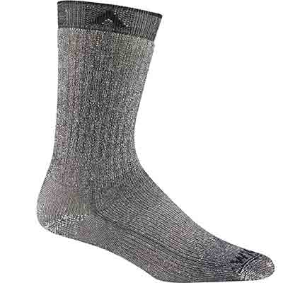 Wigwam Men's Merino Wool Comfort Socks