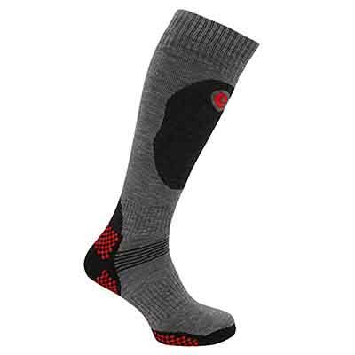 Universal Textiles Men's Thermal Ski Socks